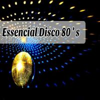 Essential Disco 80's Cd1