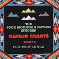 Navajo - Chants