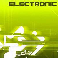 Ultimate Techno Trance Dance 500 Songs Mix (Cd 25)
