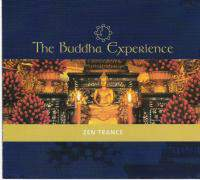 The Buddha Experience - Zen Trance CD1 Ambient