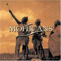Mohicans - Music Inspired by Deep Spirit of Native Americans