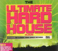 Ultimate Hard House CD1