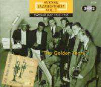 Svensk Jazzhistoria Vol.7: (1952-1955) CD2