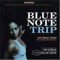 Blue Note Trip 1: Saturday Night