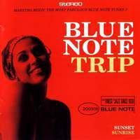 Blue Note Trip 2: Sunset