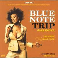 Blue Note Trip 4: Movin' On