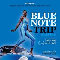 Blue Note Trip 6: Somethin' Blue