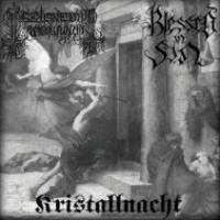 3 way split [Blessed in Sin, Kristallnacht, Seigneur Voland] - (2001) Gathered Under The Banner Of Concilium