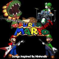 Super (Heavy) Mario: Songs Inspired By Nintendo
