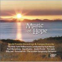 Tim Janis and Various - Music Of Hope