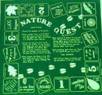 Nature Quest - Wolf Song
