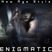 New Age Style - Enigmatic 13 Cd2