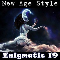 New Age Style - Enigmatic 19 Cd2