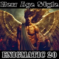 New Age Style - Enigmatic 20 Cd2