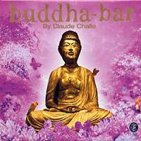 Buddha Bar I - Buddha'S Party  CD2