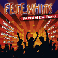 Fetenhits-The Best of Real Classics
