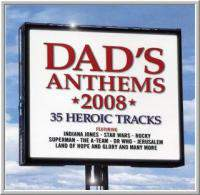Dads Anthems CD1