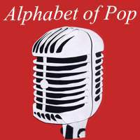 Alphabet Of Pop Part 11 (Cd 25)