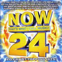 Now That's What I Call Music 24
