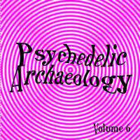Psychedelic Archaeology vol. 06
