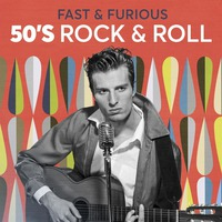 Fast And Furious 50S Rock And Roll