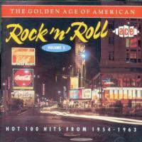 The Golden Age of American Rock 'n' Roll, Vol. 2