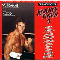 Karate Tiger 3 (Kickboxer)