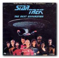 Star Trek Tng Vol. 1