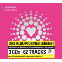 Loveparade The Anthems (Cd 3)