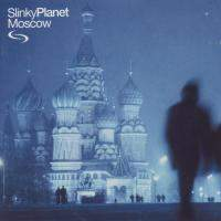 Planet - Moscow -CD2