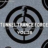 Tunnel Trance Force vol 28 CD2