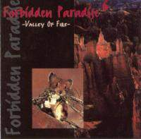 Forbidden Paradise 06 - Valley Of Fire