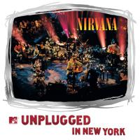 Mtv Unplugged In New York (25Th Anniversary Live)