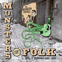 Monsters Of Folk Sessions, Vol I (1983-1985)