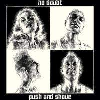 Push And Shove (Deluxe Edition) Cd2