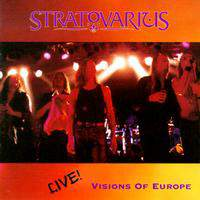 Visions Of Europe Cd2
