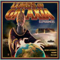 Lords Of Galaxia