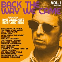 Back The Way We Came: Vol. 1 (2011 - 2021) Cd1
