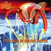 The Best Of Praying Mantis