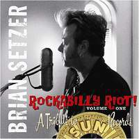 Rockabilly Riot Vol.1 - A Tribute to Sun Records