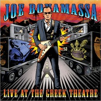 Live At The Creek Theatre Cd 1