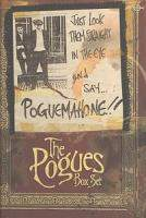 Just Look Them Straight In The Eye And Say...Pogue Mahone!! (Cd 2 Of 5)
