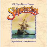 Shipwrecked: Story and Songs [CASSETTE]