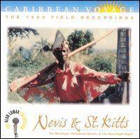 Carribean Voyage  Nevis and St. Kitts