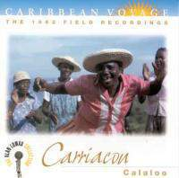 Caribbean voyage - Carriacou Calaloo