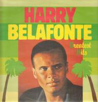 The Best Of Harry Belafonte Disc 1