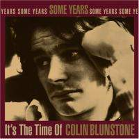 Some Years: It's the Time of Colin Blunstone