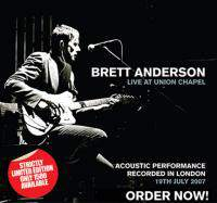 Live at Union Chapel CD1