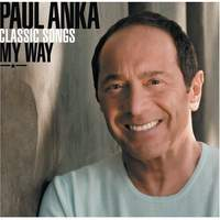 Classic Songs, My Way (Bonus CD)