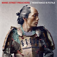 Resistance Is Futile (Deluxe Edition) Cd2